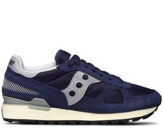 Saucony Shadow O' Vintage Navy Blue/white