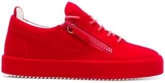 Giuseppe Zanotti Design Nicki low top sneakers