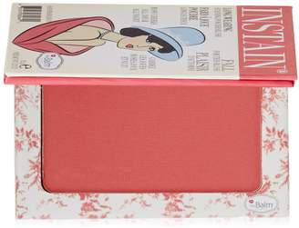 TheBalm INSTAIN Blush, Toile