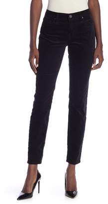 Joie Mid-Rise Skinny Pants
