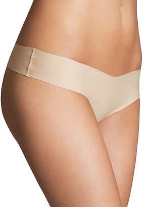 Commando Cotton-Stretch Thong