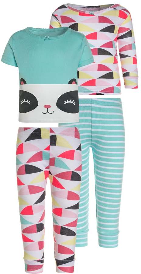 Carter's PANDA 2 PACK Pyjamas multicolor