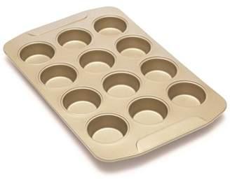 Salt&Pepper Salt & Pepper Royal Baking Company 12 Cup Muffin Pan 41 x 27 x 2.6cm