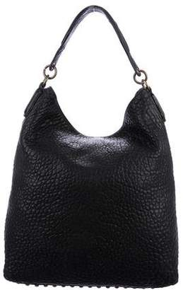 Alexander Wang Leather Studded-Accent Tote