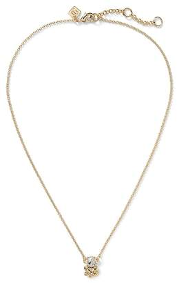 Banana Republic Nautical Knot Pendant Necklace