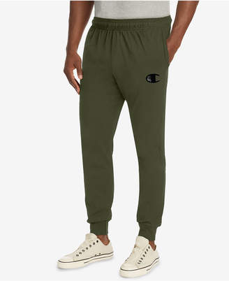 Champion Men's Jersey Joggers