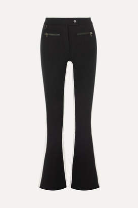 Erin Snow - Phia Flared Ski Pants - Black
