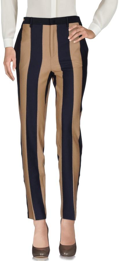 Berwich Casual pants - Item 36991823