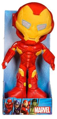 Marvel 'Action Range - Iron Man' 10Inch Soft Toy