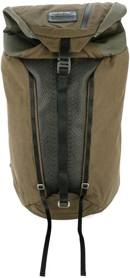 DieselDiesel large backpack