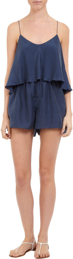 Zimmermann Instinct Playsuit