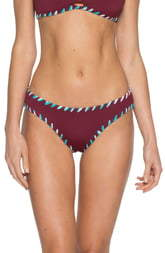 Becca Camille Reversible Bikini Bottoms
