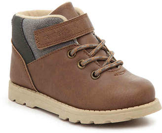 Carter's Kim Toddler Boot - Boy's