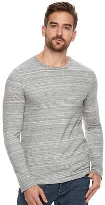Marc Anthony Men's Slim-Fit Textured Soft Touch Crewneck Tee