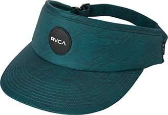 RVCA Men's Poolside Visor