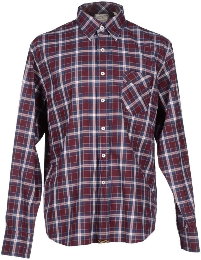Billy Reid Shirts - Item 38536330