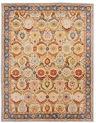 Pottery Barn Eva Persian Style Rug