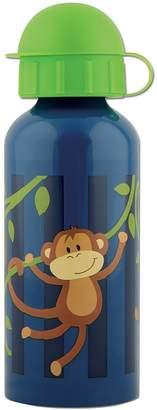 Stephen Joseph Monkey Blue Drink Bottle