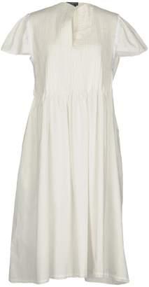 Ballantyne Knee-length dresses
