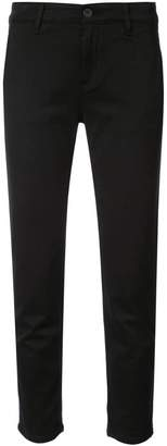 AG Jeans Caden skinny cropped trousers