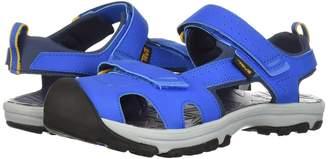 Teva Hurricane Toe Pro Boys Shoes
