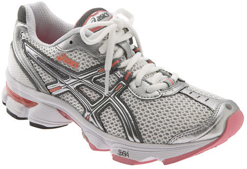 ASICS® 'GEL-Stratus®' Athletic Shoe (Women)