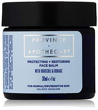 Province Apothecary Protecting Plus Restoring Face Balm