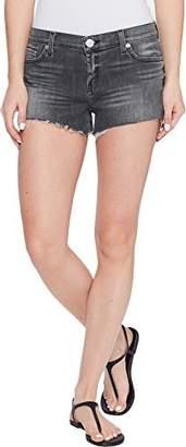 Hudson Women's Kenzie Cut Off 5-Pocket Short