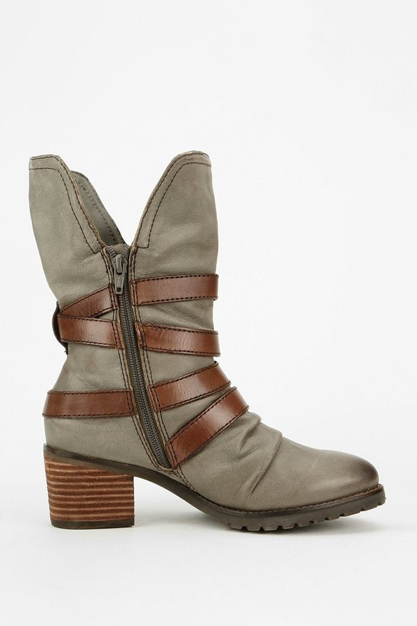 OTBT Berkshire Ankle Boot