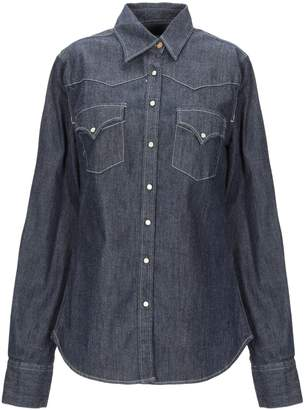 9.2 By Carlo Chionna Denim shirts - Item 42756274VX
