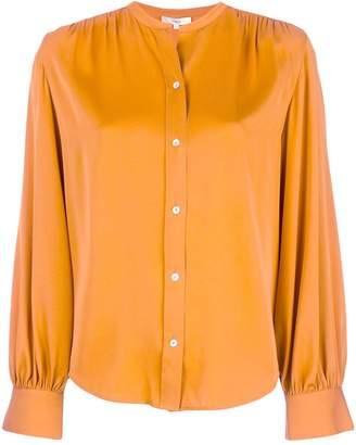 Vince button-up blouse