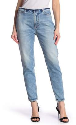 IRO Debyh Acid Washed Jeans
