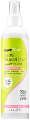 DevaCurl NO-COMB DETANGLING SPRAY Lightweight Curl Tamer