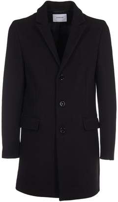 Dondup Single Breasted Coat