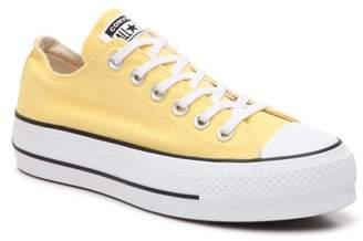 Converse Chuck Taylor All Star Platform Sneaker - Women's