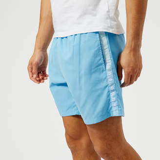 HUGO BOSS Men's Seabream Swim Shorts
