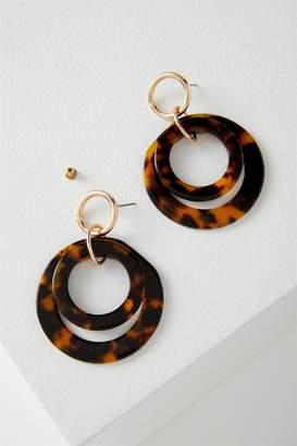 Rubi Newport Earring