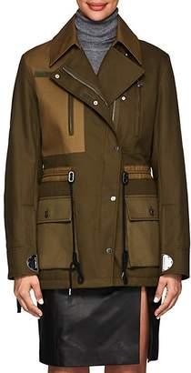 Altuzarra Women's Cotton Field Jacket
