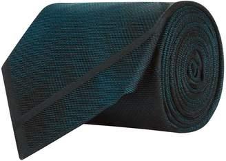 Tom Ford Silk Tartan Tie