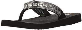 Yellow Box Women's Enticing Wedge Sandal