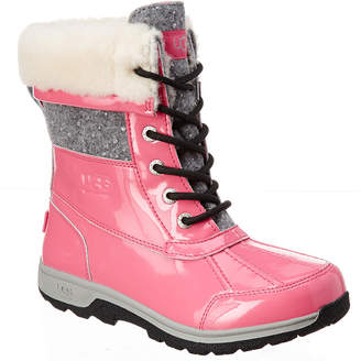 UGG Butte Ii Patent Boot
