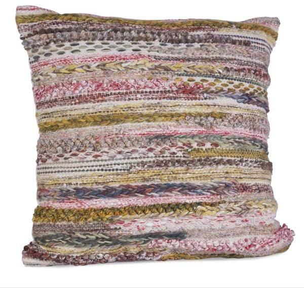 Constance Toss Pillow