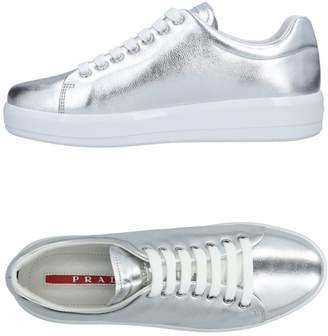 Prada SPORT Low-tops & sneakers - Item 11494946NC