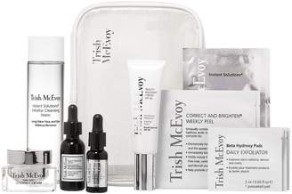 Trish McEvoy The Power of Skincare(TM) Skin Fitness Collection