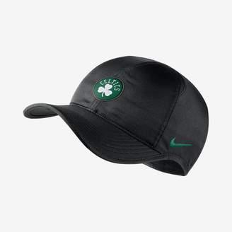 Nike Boston Celtics AeroBill Featherlight NBA Hat