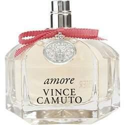 Vince Camuto Amore By Eau De Parfum Spray 3.4 Oz *Tester