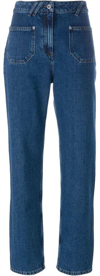CourregesCourrèges 'P06' jeans