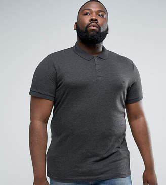 French Connection PLUS Basic Polo Shirt