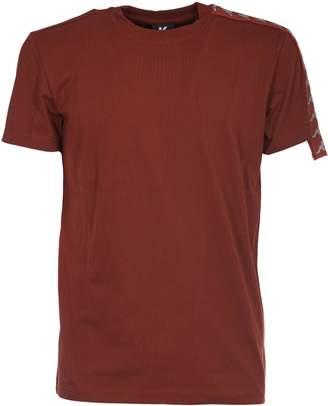 Kappa One Side Banda Logo T-shirt