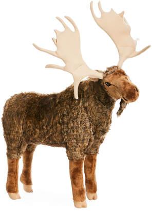 Melissa & Doug Large Plush Moose